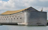 실물 크기로 제작된 '노아의 방주'. ⓒCeinturion