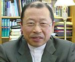 새소망교회 안인권 목사