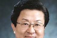 아신대 전 총장 고세진 박사.