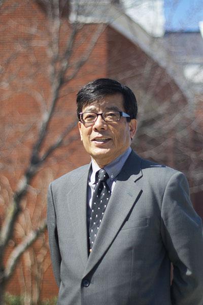 멤피스커비우즈 침례교회 박진호 목사