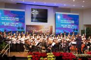 2017 타코마 제일침례교회 크리스마스 칸타타