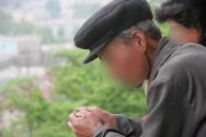 북한 주민들의 모습. ⓒ오픈도어선교회