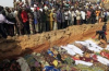 과거 풀라니 민병대에 의한 대학살로 살해된 나이지리아 기독교인들.