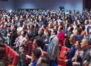 1천일 동안 기도로 달려온 성도들이 지난 7월 7일 일천번제 기도회를 은혜 가운데 마쳤다. ⓒ은혜한인교회