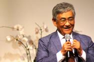 박종호 장로는 암극복의 과정을 전하면서 삶과 죽음에 대해 깊이 생각하게 했다.