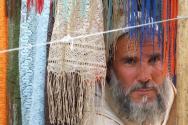 아프가니스탄 남성(이 사진은 기사 내용과 직접 연관이 없음) ⓒ한국오픈도어선교회