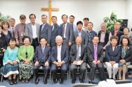 Christian Leaders Academy