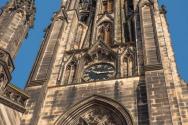 스코틀랜드 한 교회. ⓒpixabay.com