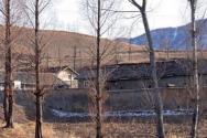 북한 국경 지역인 단동에 위치한 여성 정치범수용소의 모습. ⓒ오픈도어즈 제공