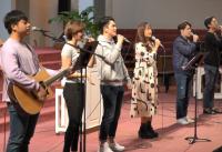제일장로교회 새찬양프로젝트