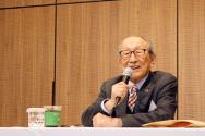 김형석 교수.