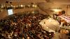 타코마제일침례교회 예배 전경