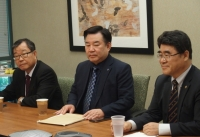 고신총회, PCA 세계선교회 공식 방문