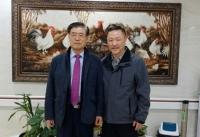 박민찬 목사의 지난 4개월 한국에서 보낸 안식월