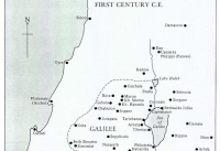 갈릴리의 역사 지리적 배경
