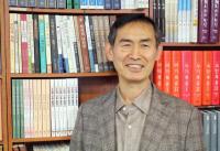 ▲김도인 목사.