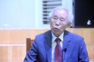 손봉호 교수.