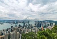 홍콩 전경. ⓒPexel