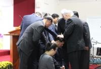 베델믿음교회 이정석 전도사 목사안수식