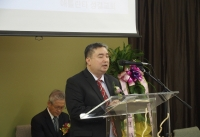뿌리깊은교회 창립 1주년 기념 및 성전이전 감사예배