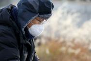 단식을 이어가고 있는 자유한국당 황교안 대표 ⓒ자유한국당