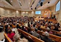 아틀란타연합장로교회 (자료사진)
