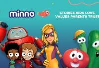 민노가 기독교적인 콘텐츠를 제공하면서 학부모들의 관심을 얻고 있다. ⓒhttps://press.gominno.com