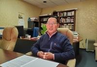 애틀랜타한인목사회 신임회장 류근준 목사