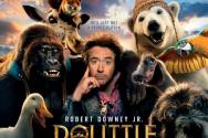 인간과 동물의 대화와 소통을 주제로 삼는 어린이 모험 영화, <닥터 두리틀>.