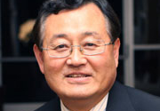 JAMA대표 강순영 목사