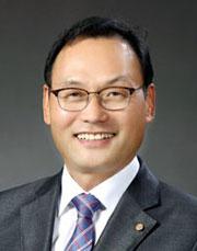 김재성 박사(국제신학대학원 명예교수, 조직신학)