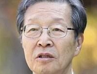 민성길 교수(연세의대 명예교수)