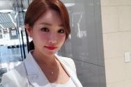 배우 이유리 ⓒ이유리 페이스북
