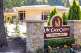 워싱턴주 코라나 바이러스 확산 초기 많은 감염자와 사망자가 발생한 요양시설 라이프케어센터