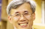 안지영 교수(미드웨스턴 침례신학대학원 실천신학)