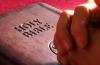 코로나19 사태 이후 성경 판매량이 급증한 것으로 나타났다.