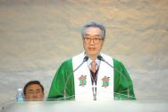 예장통합 총회장 김태영 목사