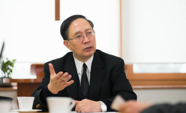 샬롬나비 상임대표 김영한 박사