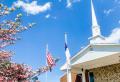 노스캐롤라이나 로이 쿠퍼 주지사에 '자택대기 행정명령 금지' 소송을 제기한 윈스턴세일럼 침례교회