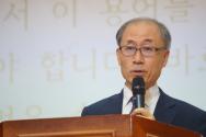 총신대학교 이상원 교수.