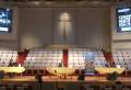 '뉴욕! 포스트 팬데믹, 교회는 어떻게 가야 하나?' 1차 포럼이 뉴욕 프라미스교회에서 진행되고 있다.