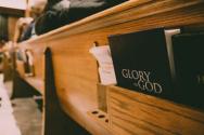 예배당 전경. ⓒPexel