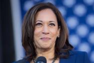 카말라 해리스 캘리포니아 주 상원의원
