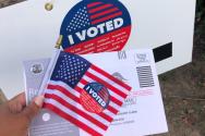 선거 vote