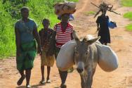 모잠비크의 부녀자들(기사와 직접적 관련 없음)