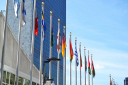 미국 뉴욕에 있는 유엔 본부 ©pixabay.com