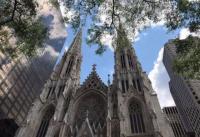 미국 뉴욕에 위치한 세인트 페트릭 성당. ⓒ페이스북