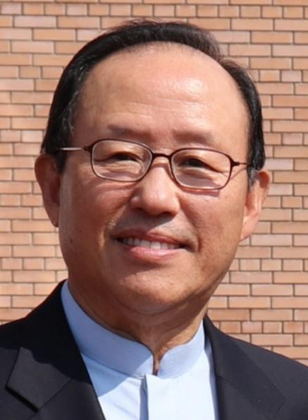 솔트하우스선교회 대표 박광철 목사