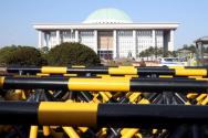 서울 여의도 국회의사당 ©뉴시스