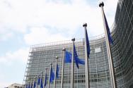벨기에 브뤼셀에 있는 유럽연합 본부 ©pixabay.com